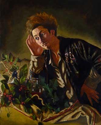 always-Listening-painting-by-Joel_Barnett-greenville-sc