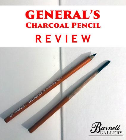 Generals-charcoal-pencil-review