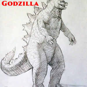 how-to-draw-and-shade-a-realistic-godzilla-easy